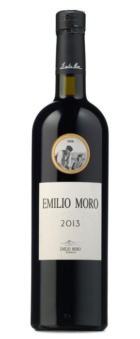 Emilio Moro 2013