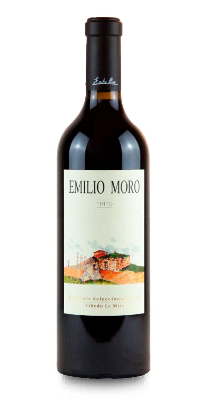Emilio Moro Vendimia Seleccionada 2016