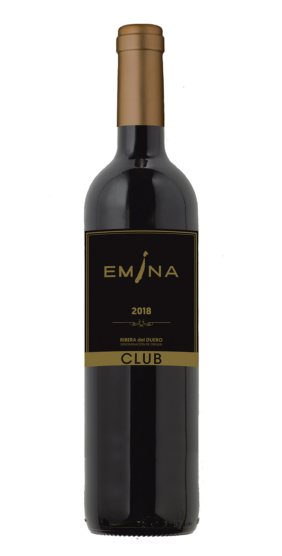 Emina Club 2018