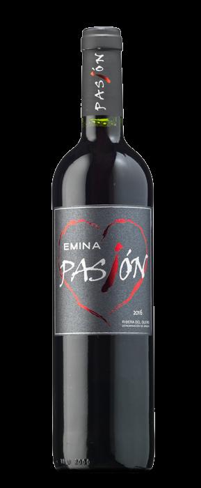 Emina Pasión 2016
