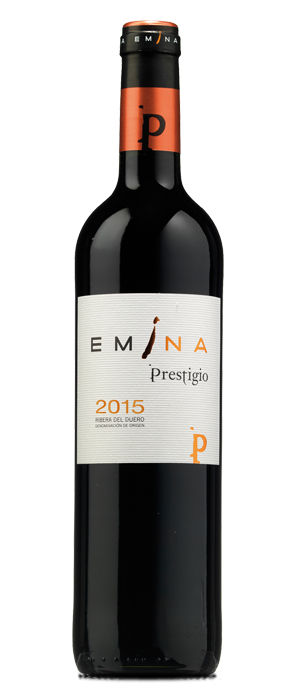 Emina Prestigio 2015