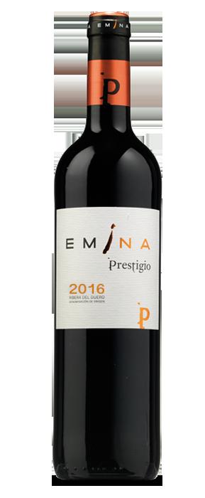 Emina Prestigio 2016