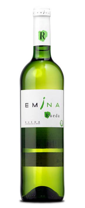 Emina Rueda Blanco 2012