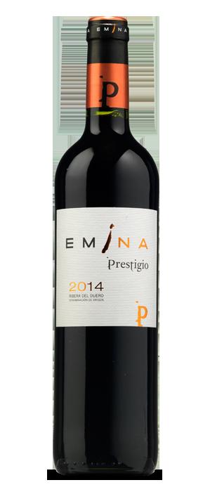 Emina Prestigio 2014