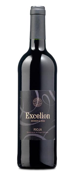 Excelion Tinto Reserva 2008