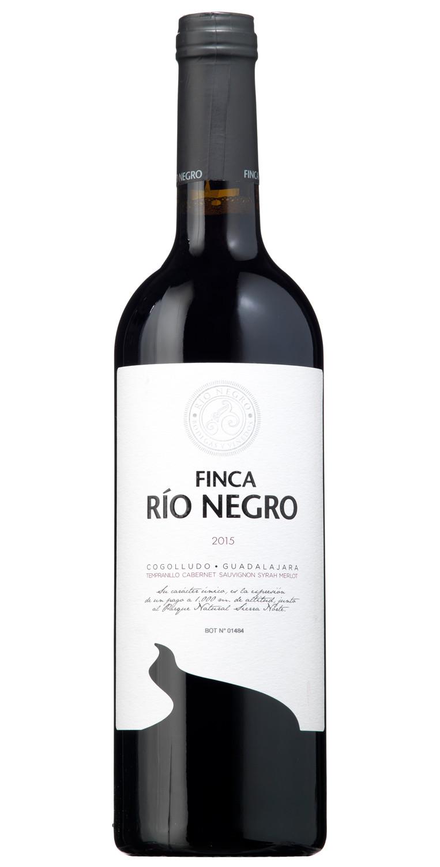 Finca del Río Negro 2015