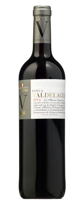 Finca Valdelagua 2011