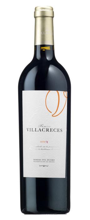Finca Villacreces 2014