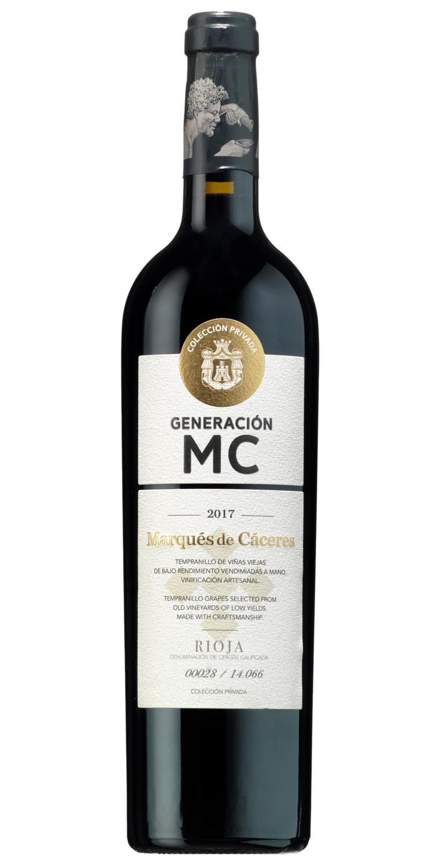 Generación MC 2017