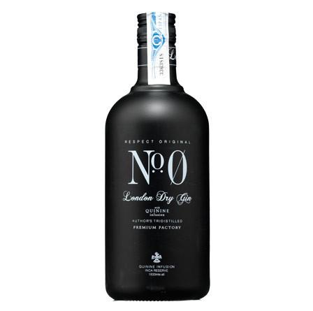 Gin Número 0