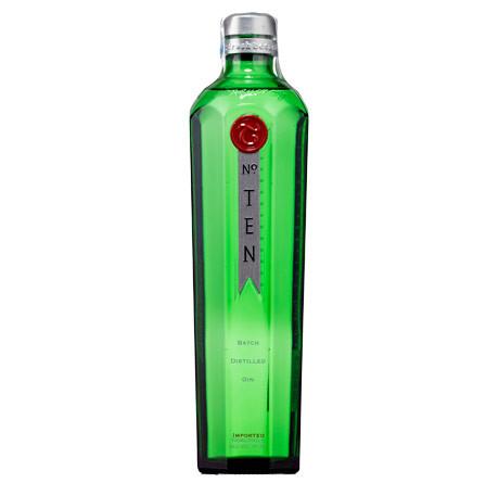 Gin Tanqueray Número Ten