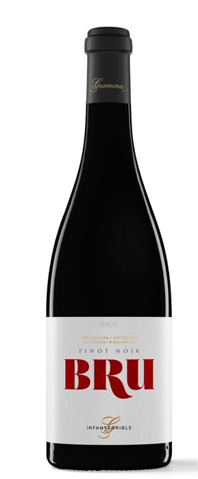 Bru Pinot Noir 2016