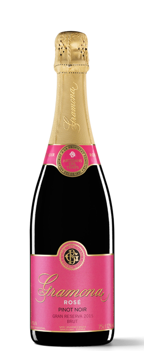 Gramona Rosé Pinot Noir Reserva Brut
