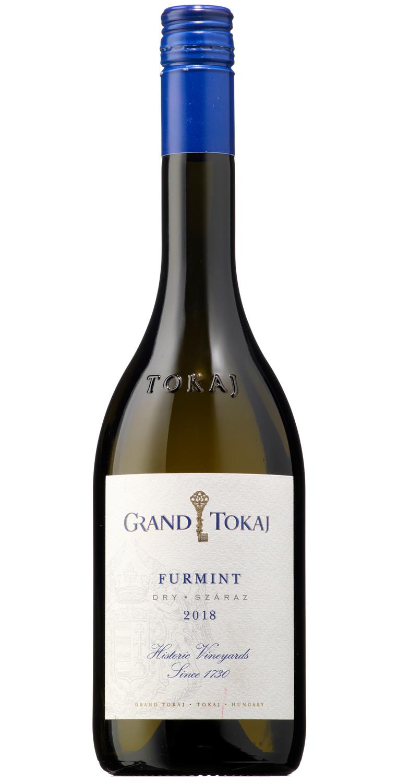 Grand Tokaj Furmint 2018