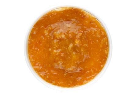 Mermelada de naranja Eco
