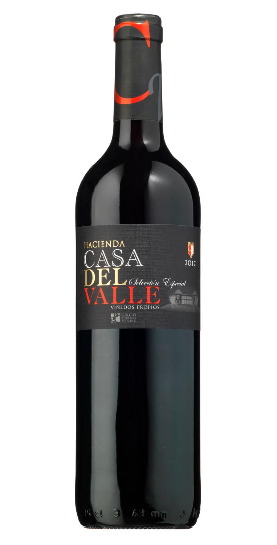 Hacienda Casa del Valle Selección Especial 2017
