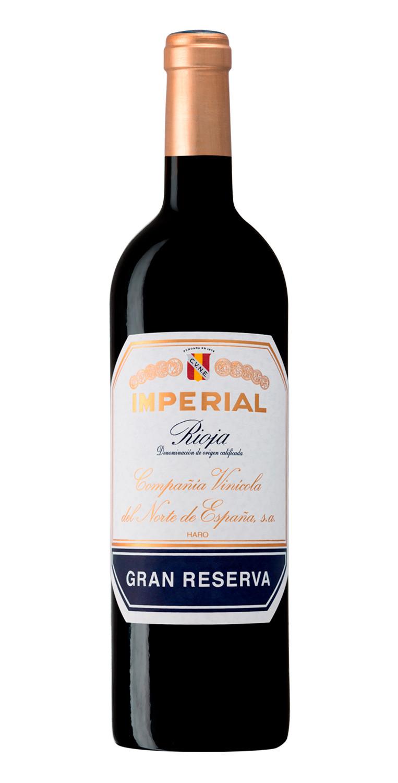 Imperial Gran Reserva 2014
