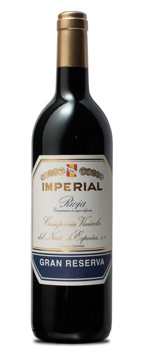 Imperial Gran Reserva 2008