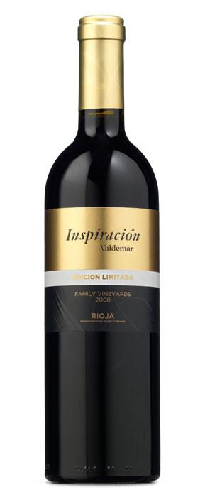 Inspiración Valdemar Edición Limitada