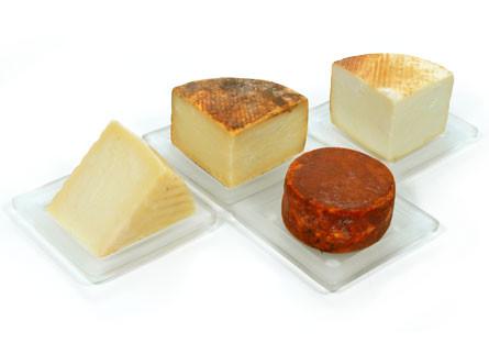 Quesos de Canarias