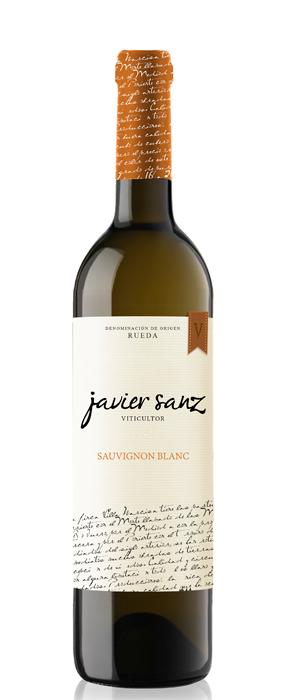 Javier Sanz Viticultor Sauvignon Blanc 2018