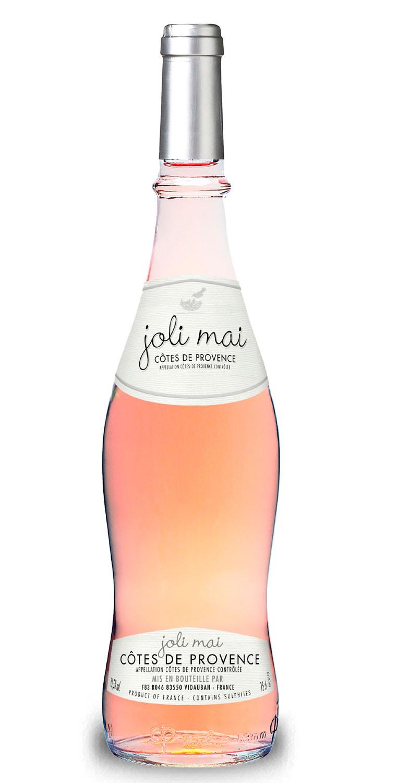 Joli Mai Rosé 2017