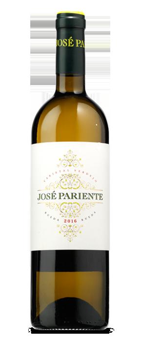 José Pariente Verdejo Blanco 2016