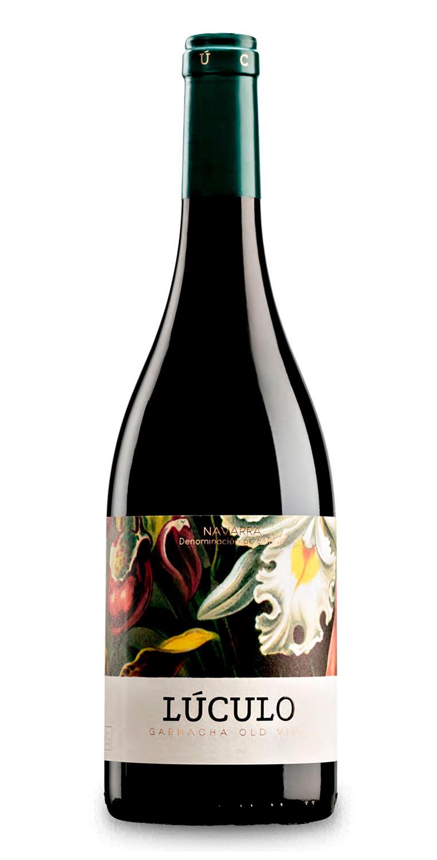 Lúculo Old Vine 2017