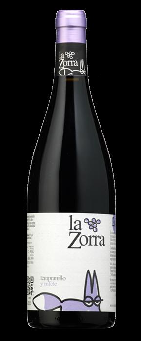 La Zorra 2016