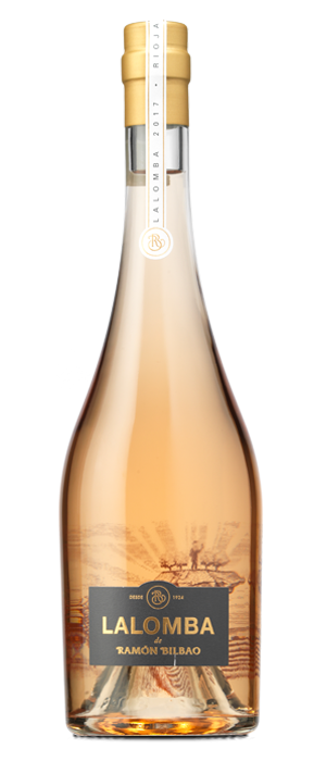 Lalomba Rosé Rosado 2017
