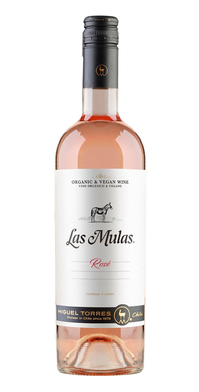 Las Mulas Rosé 2019