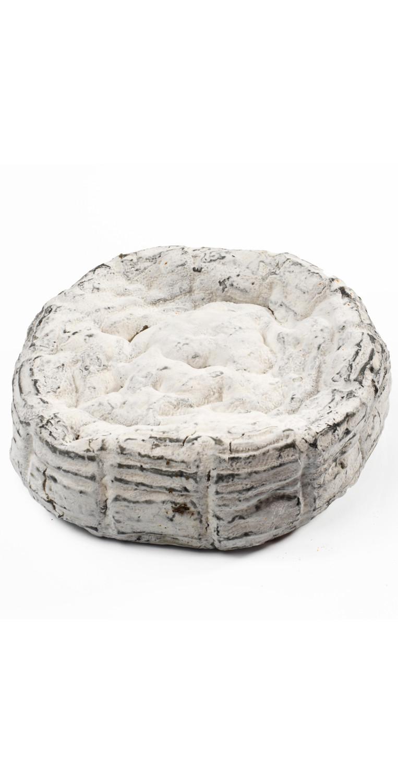 Les Cuines de oveja con ceniza