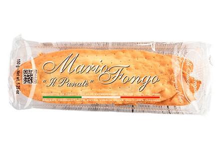 Lenguas de parmigiano reggiano DOP