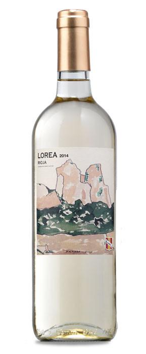 Lorea Blanco 2014