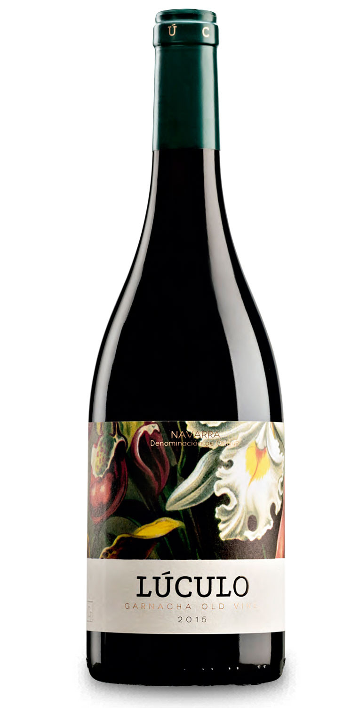 Lúculo Old Vine 2015