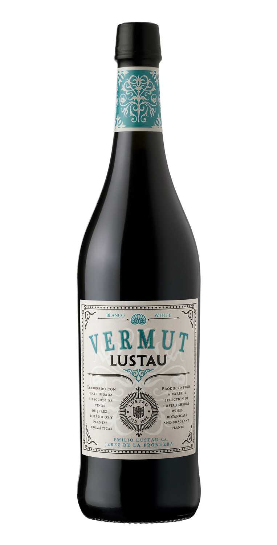 Vermut Blanco Lustau