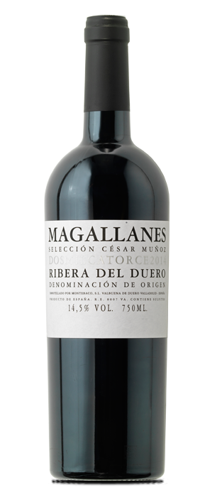 Magallanes 2014