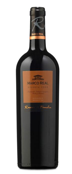 Marco Real Reserva de Familia Tinto Reserva 2008