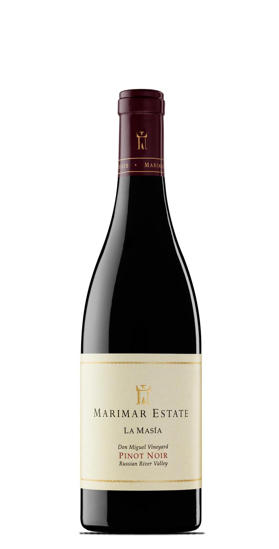 Marimar La Masía Pinot Noir 2014