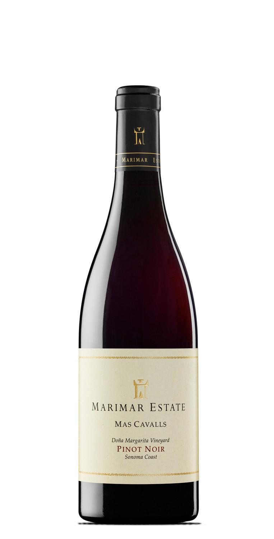 Marimar Mas Cavalls Pinot Noir 2017