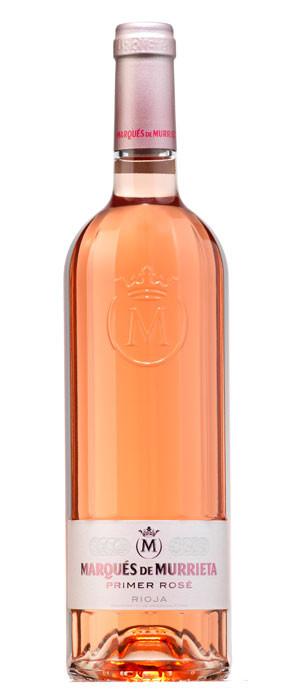 Marqués de Murrieta Primer Rosé Rosado 2015