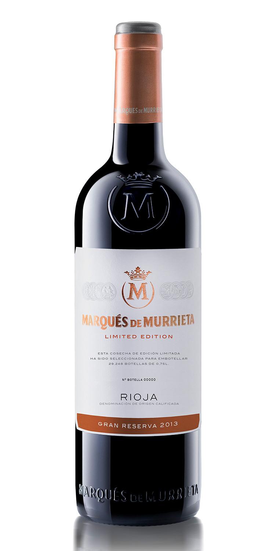 Marqués de Murrieta Gran Reserva 2013
