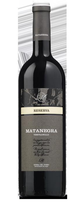 Matanegra Reserva 2009
