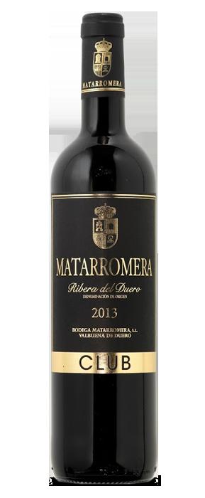 Matarromera Club 2013