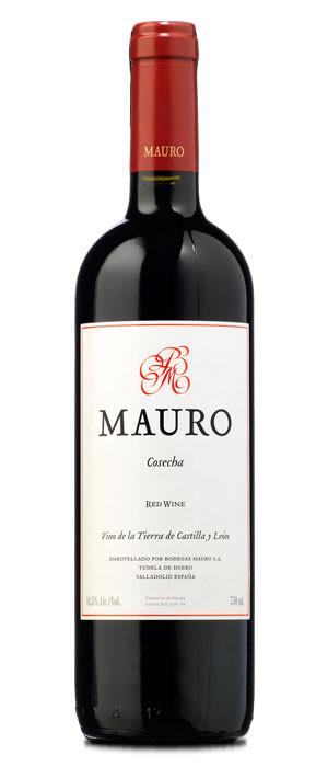 Mauro 2012