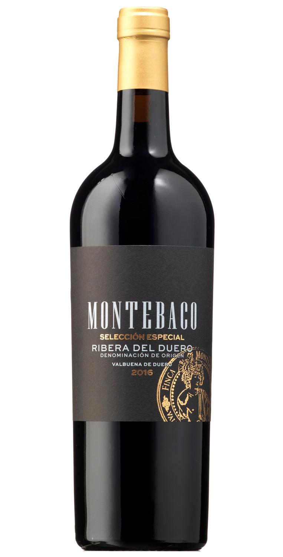 Montebaco Selección Especial 2016