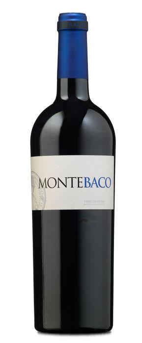 Montebaco Tinto Crianza 2011
