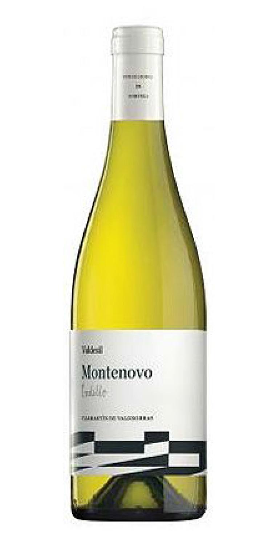 Montenovo Blanco 2018