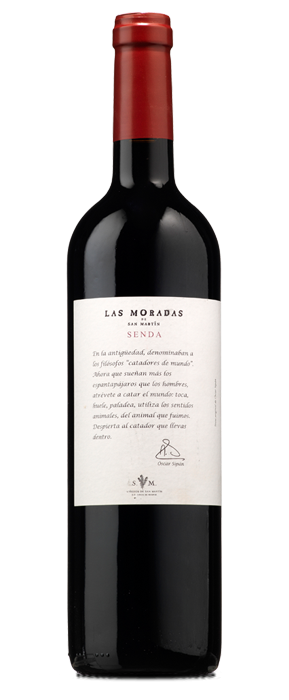 Las Moradas de San Martín Senda 2013