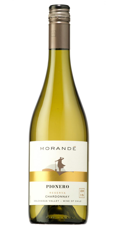 Morandé Pionero Reserva Chardonnay 2018